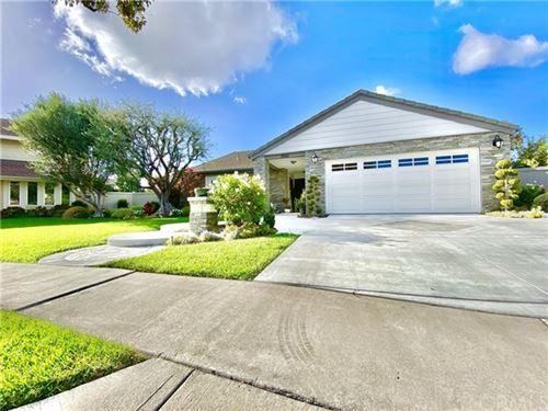Photo of 12923 Chelsworth Lane, Cerritos, CA 90703 (MLS # RS20238365)