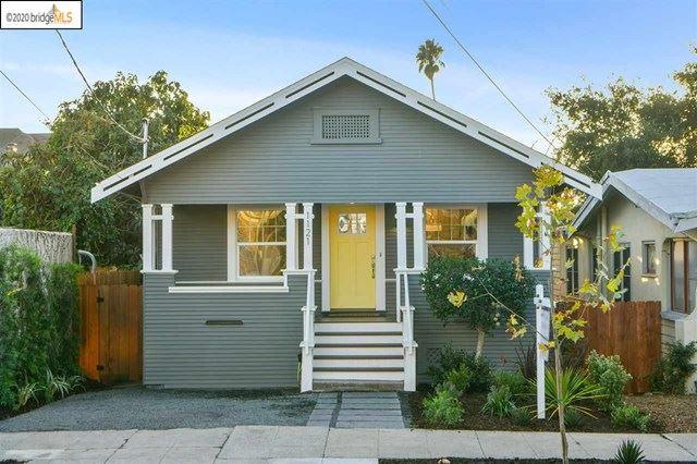 1121 E 22nd St, Oakland, CA 94606 - #: 40928365