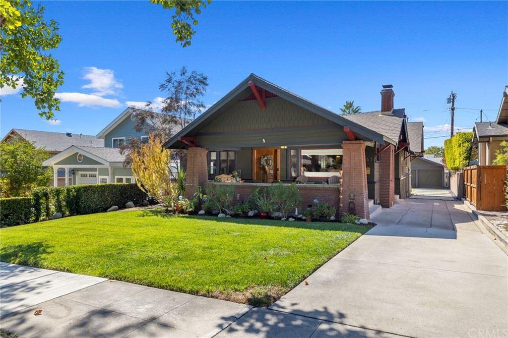 263 N Encinitas Avenue, Monrovia, CA 91016 - MLS#: AR21211365