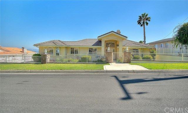 2350 Rim Road, Bradbury, CA 91008 - MLS#: CV20264365