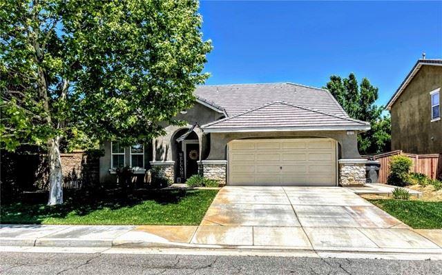 1372 Bird Of Paradise Court, Beaumont, CA 92223 - MLS#: CV21102365