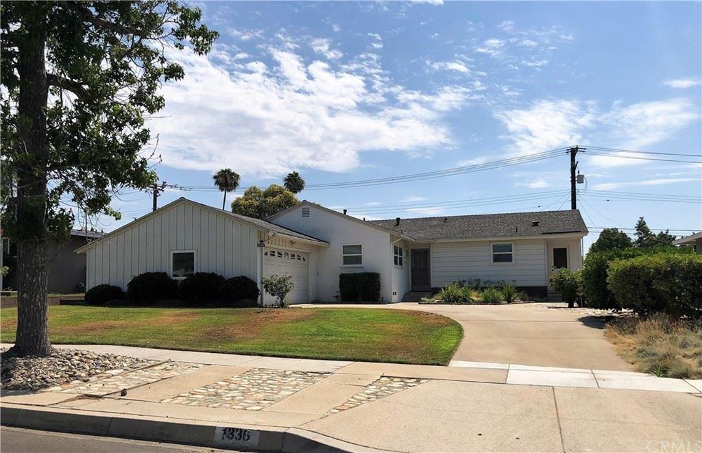 1336 Winston Court, Upland, CA 91786 - MLS#: CV21150365