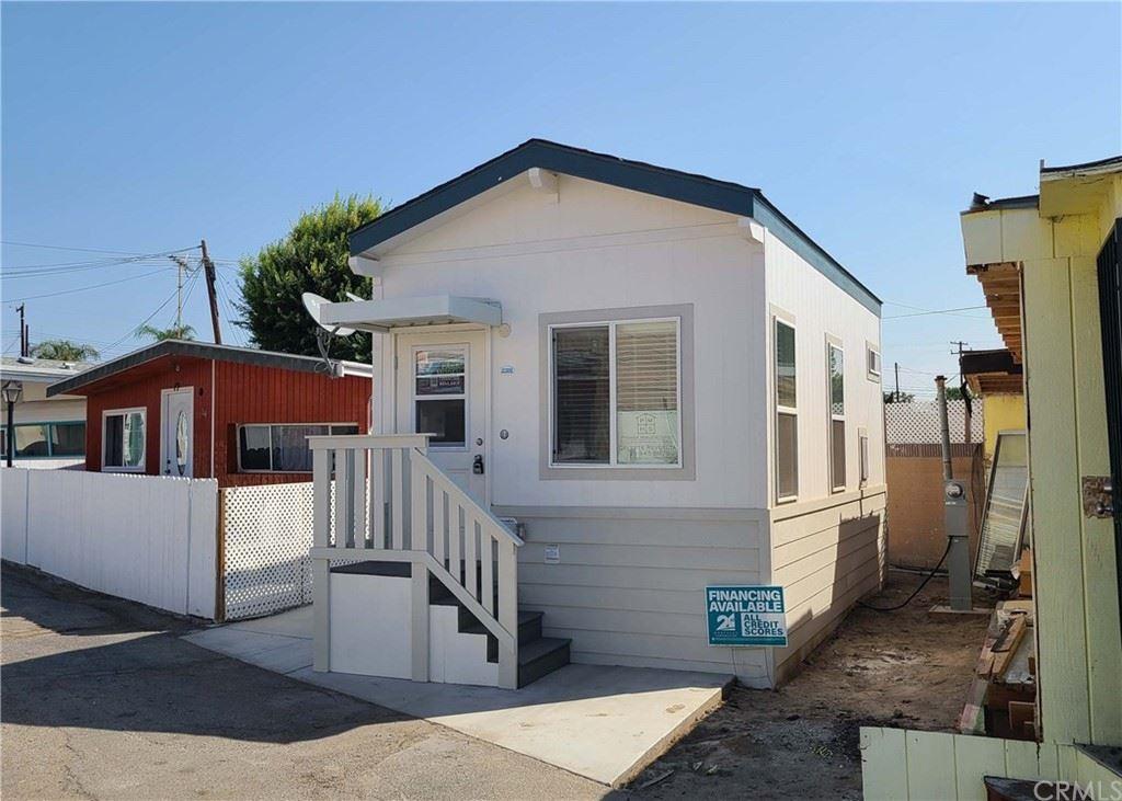 1851 Lomita Boulevard #12A, Lomita, CA 90717 - MLS#: CV21195365
