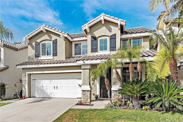 15 Serene Canyon Road, Rancho Santa Margarita, CA 92688 - #: OC21030365