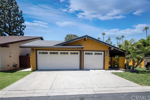 262 S La Linda Drive, Orange, CA 92868 - MLS#: OC21085365