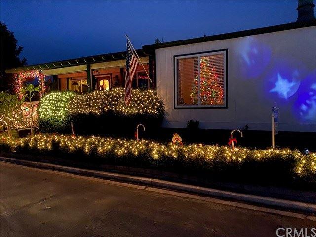 1361 Silver Lake Place #90, Brea, CA 92821 - MLS#: PW20113365