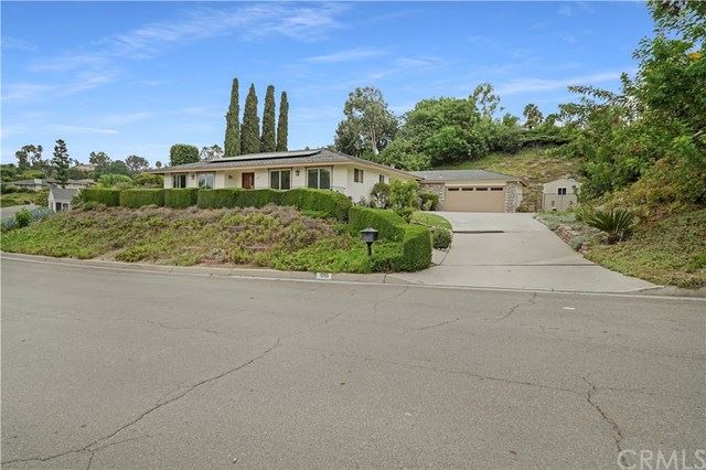 1315 Miramar Drive, Fullerton, CA 92831 - MLS#: PW20185365
