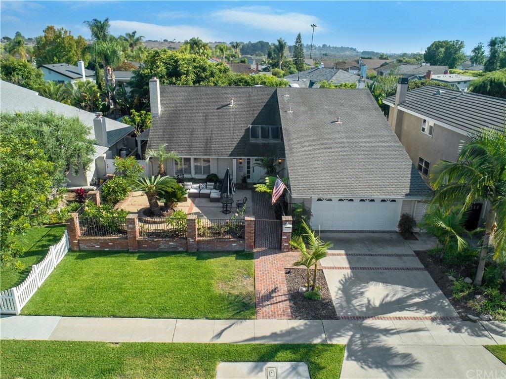2069 Mandarin Drive, Costa Mesa, CA 92626 - MLS#: PW21196365