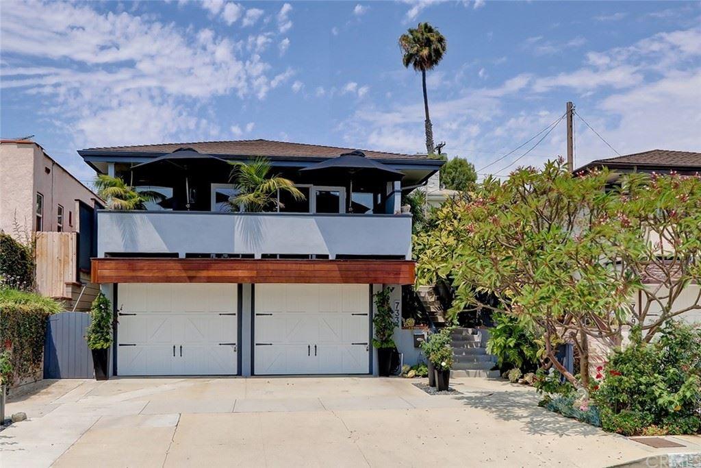733 S Leland Street, San Pedro, CA 90731 - MLS#: SB21151365