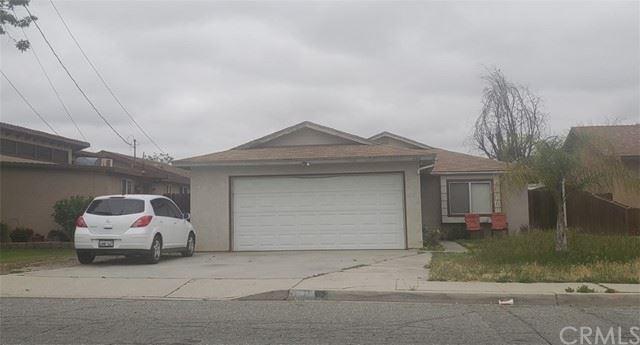 228 S Santa Fe Avenue, San Jacinto, CA 92583 - MLS#: SW21099365
