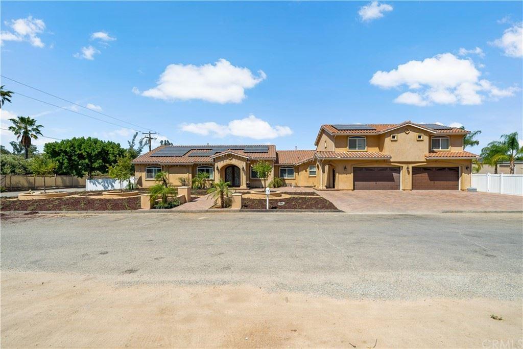 21132 Alameda Del Monte, Wildomar, CA 92595 - MLS#: SW21173365
