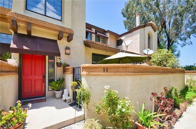 24 Goldstar Place, Pomona, CA 91766 - MLS#: TR20109365