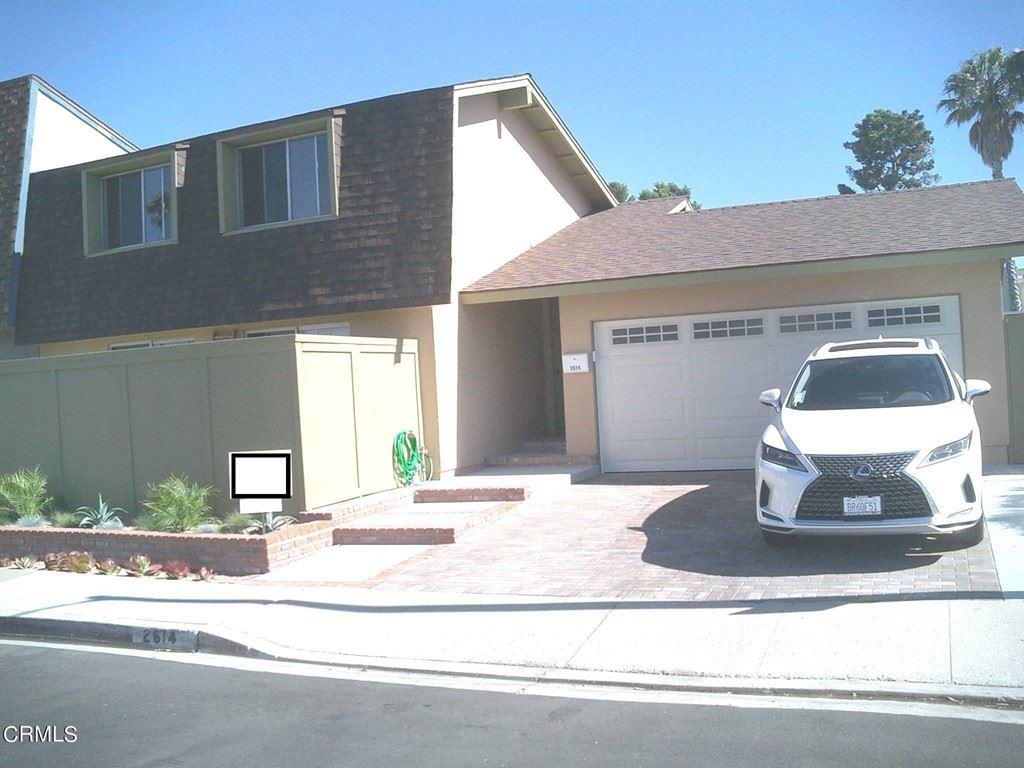 2614 Bolker Drive, Port Hueneme, CA 93041 - MLS#: V1-6365