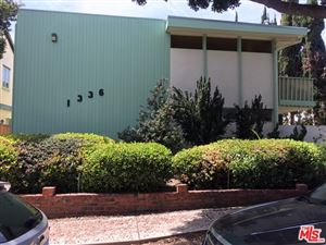 Photo of 1336 FRANKLIN Street, Santa Monica, CA 90404 (MLS # 19467366)