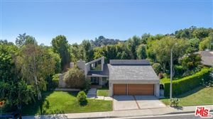 Photo of 3015 DEEP CANYON Drive, Beverly Hills, CA 90210 (MLS # 19482366)