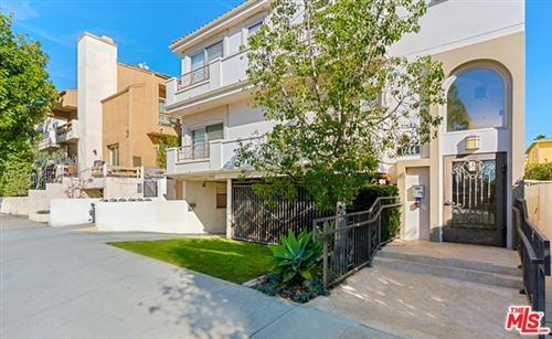 Photo of 1744 GRANVILLE Avenue #105, Los Angeles, CA 90025 (MLS # 20541366)