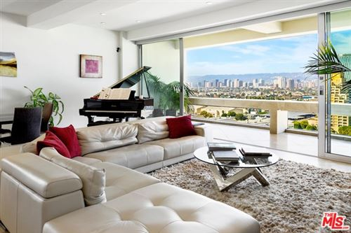 Photo of 2220 AVENUE OF THE STARS #2102, Los Angeles, CA 90067 (MLS # 20549366)