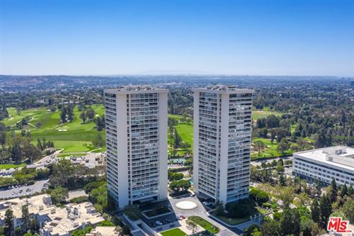 Photo of 2220 Avenue Of The Stars #2101, Los Angeles, CA 90067 (MLS # 20640366)