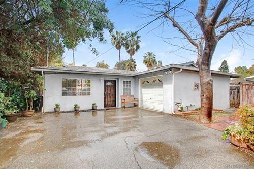 Photo of 5403 Cedros Ave, Sherman Oaks, CA 91411 (MLS # 210006366)