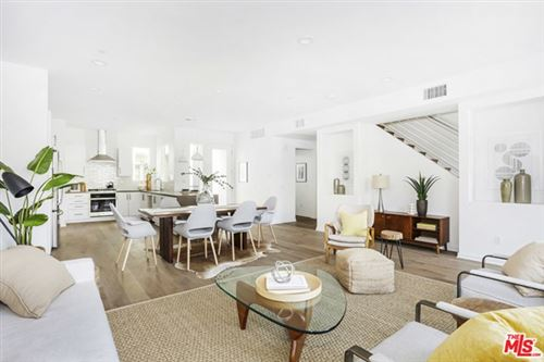 Photo of 1340 N SYCAMORE Avenue, Hollywood, CA 90028 (MLS # 21677366)