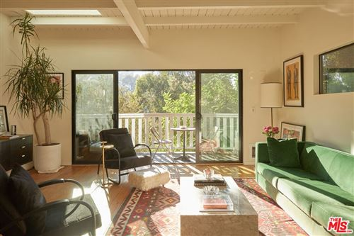 Photo of 7205 Sycamore Trail, Los Angeles, CA 90068 (MLS # 21787366)