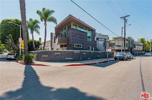 Photo of 501 N San Vicente Boulevard, West Hollywood, CA 90048 (MLS # 21789366)