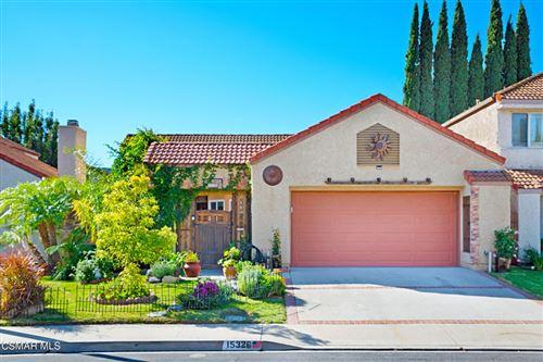 Photo of 15326 E Benwood Drive, Moorpark, CA 93021 (MLS # 221005366)
