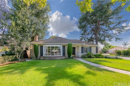 Photo of 864 Balboa Drive, Arcadia, CA 91007 (MLS # AR19064366)