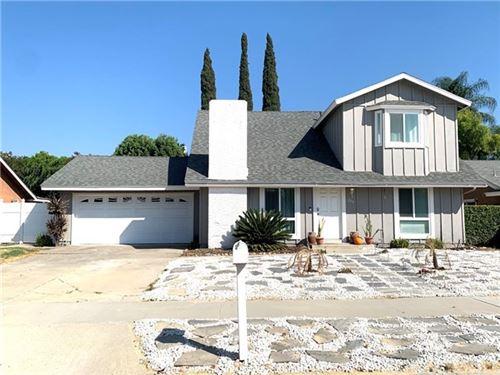 Photo of 239 N Thora Street, Orange, CA 92869 (MLS # OC20208366)
