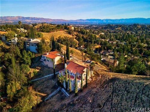 Photo of 4603 Reforma Road, Woodland Hills, CA 91364 (MLS # OC20264366)