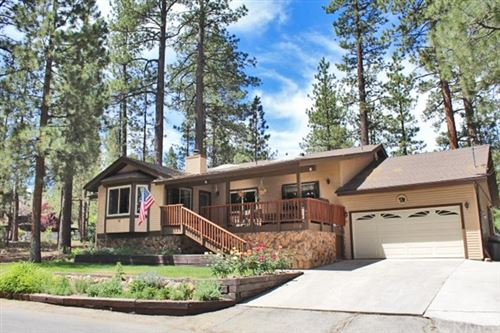 Photo of 110 Oriole Drive, Big Bear, CA 92315 (MLS # PW20028366)