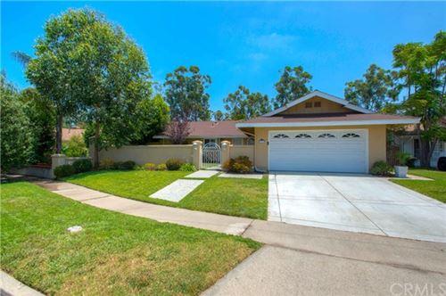 Photo of 23822 Palmek Circle, Lake Forest, CA 92630 (MLS # SB20120366)