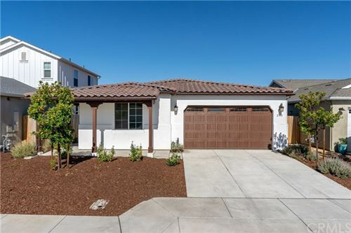 Photo of 240 Headwaters Road, Templeton, CA 93465 (MLS # SP20116366)