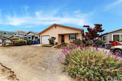 Photo of 420 Java Street, Morro Bay, CA 93442 (MLS # SP20133366)