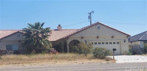 Photo of 10120 Mendiburu Road, California City, CA 93505 (MLS # SR20093366)