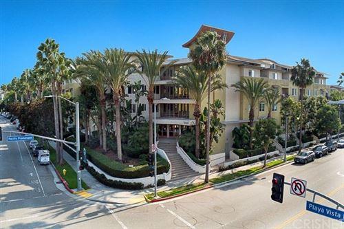 Photo of 13200 Pacific Promenade #237, Playa Vista, CA 90094 (MLS # SR20202366)