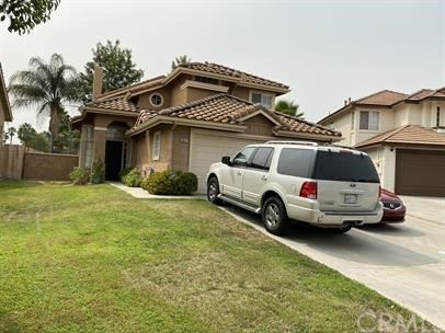Photo of 30642 Lake Pointe Drive, Menifee, CA 92584 (MLS # SW21237366)