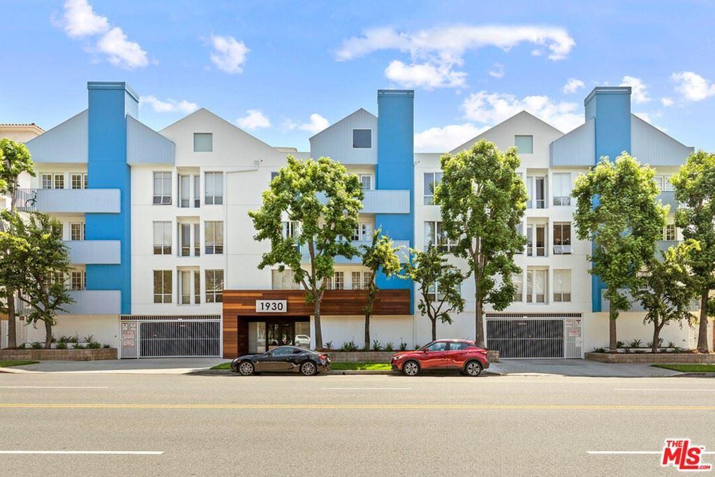 1930 S Beverly Glen Boulevard #300, Los Angeles, CA 90025 - MLS#: 21762366