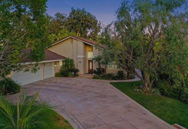 1846 Calle Borrego, Thousand Oaks, CA 91360 - #: 219010366