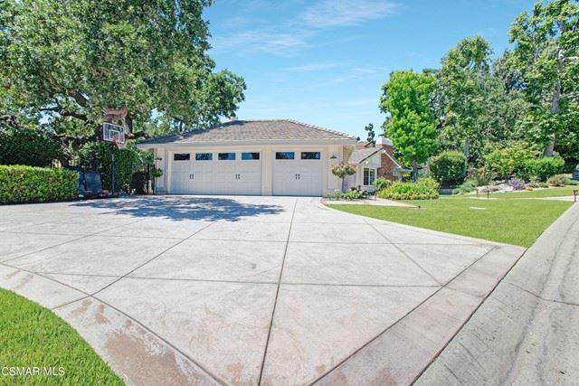 Photo of 1623 Larkfield Avenue, Westlake Village, CA 91362 (MLS # 221003366)
