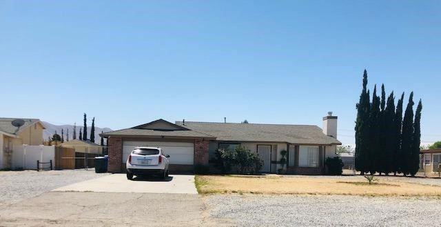 20781 Otowi Road, Apple Valley, CA 92308 - MLS#: 534366