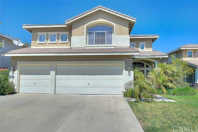 17445 Jessica Lane, Chino Hills, CA 91709 - MLS#: CV21086366