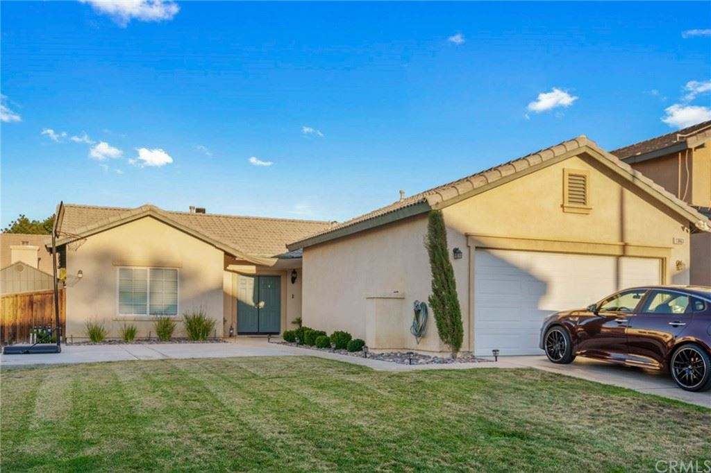13663 Gateway Drive, Victorville, CA 92392 - MLS#: DW21199366