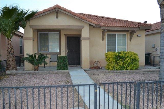 1052 De Anza Drive, San Jacinto, CA 92582 - MLS#: EV21081366