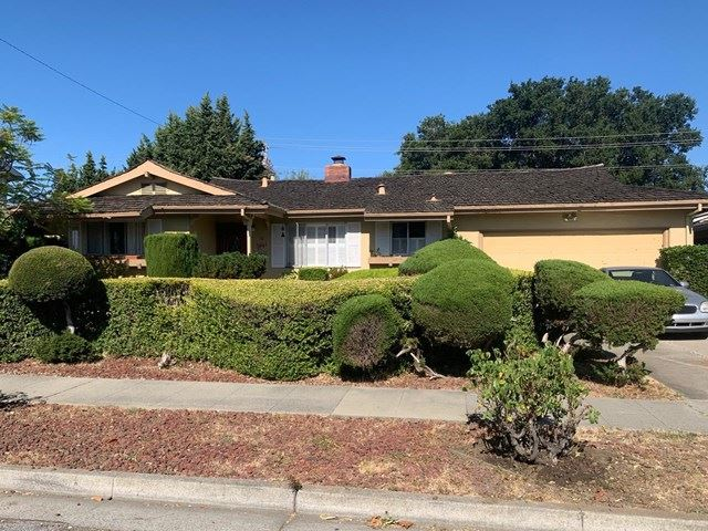 1357 Bretmoor Way, San Jose, CA 95129 - #: ML81800366