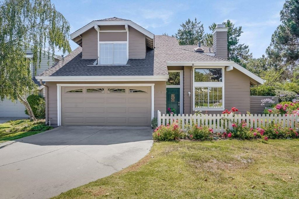 712 Newport Circle, Redwood City, CA 94065 - #: ML81856366