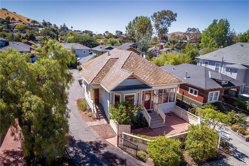 1035 Leff Street, San Luis Obispo, CA 93401 - #: PI21129366