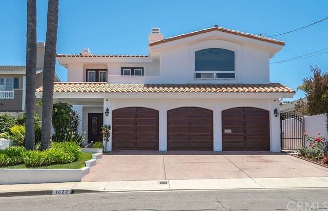 1622 5th Street, Manhattan Beach, CA 90266 - #: SB21104366