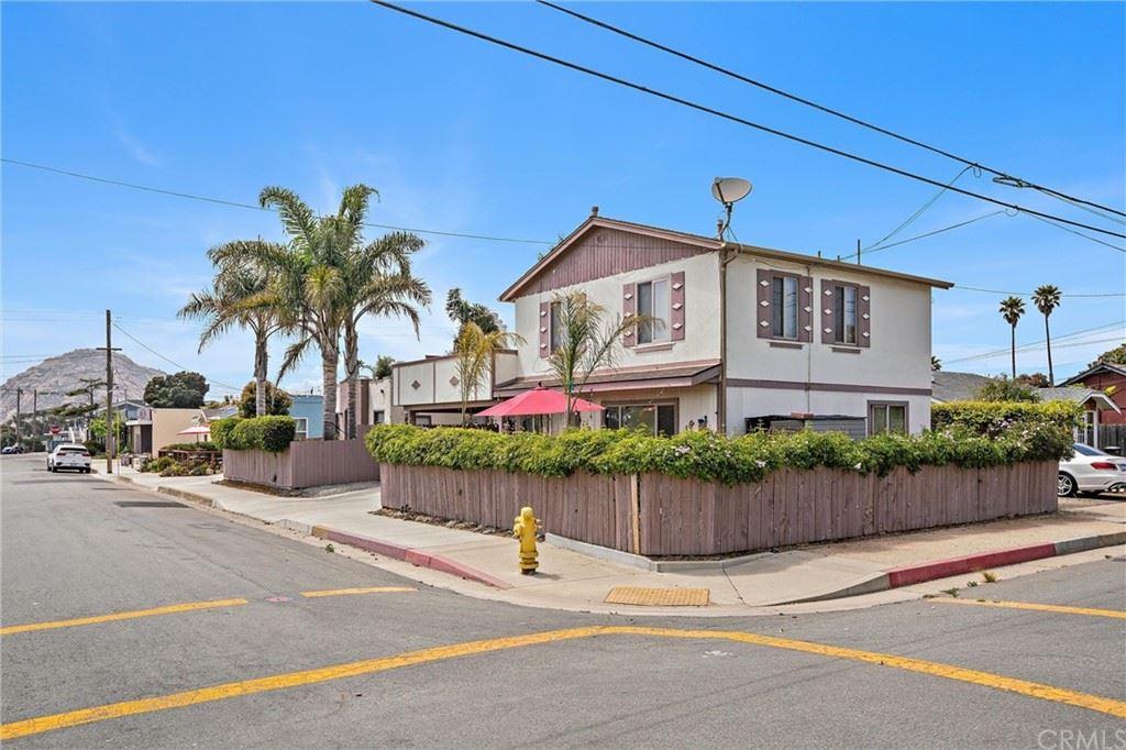 Photo of 391 Dunes Street #A, Morro Bay, CA 93442 (MLS # SC21169366)