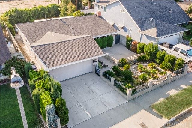 10535 Cedros Avenue, San Fernando, CA 91345 - MLS#: SR20198366